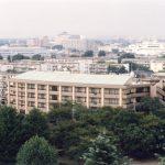 建物外観(南面)